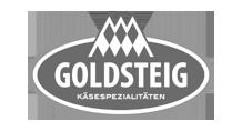 Logo von Goldsteig