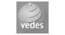Logo von Vedes
