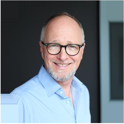 Christian Geisler, Geschäftsführer, just GmbH audiovisuelle produktionen